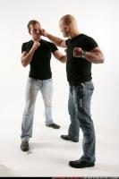 FIGHT PUNCH 00