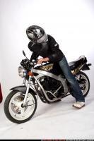 biker-burnout