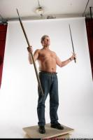2009 01 OLD BARBARIAN VICTORY SWORD SPEAR 07 C.jpg