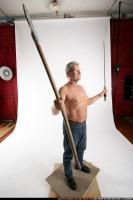 2009 01 OLD BARBARIAN VICTORY SWORD SPEAR 12.jpg