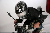 2009 01 BIKER RIDING HELMET 04