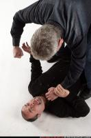 2009 01 MEN FIST FIGHTING ON GROUND 01.jpg
