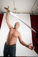 2009 02 OLD BARBARIAN DEFENDING SWORD 09.jpg
