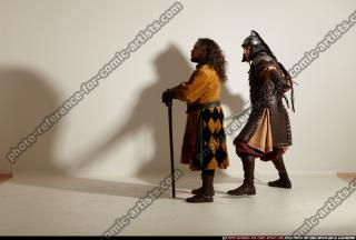 2011 09 MEDIEVAL FIGHT SMAX CUT THROAT 038