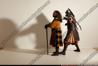 2011 09 MEDIEVAL FIGHT SMAX CUT THROAT 039
