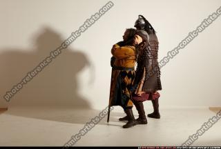 2011 09 MEDIEVAL FIGHT SMAX CUT THROAT 045