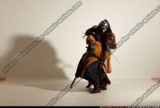 2011 09 MEDIEVAL FIGHT SMAX CUT THROAT 052