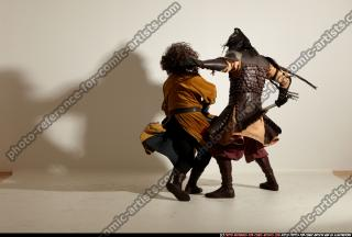 2011 09 MEDIEVAL FIGHT SMAX CUT THROAT 059