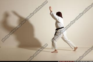 2011 09 MICHELLE SMAX KARATE POSE4 29