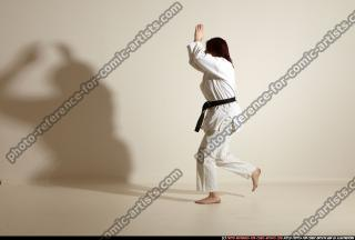 2011 09 MICHELLE SMAX KARATE POSE4 30