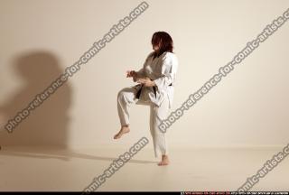 2011 09 MICHELLE SMAX KARATE POSE4 34