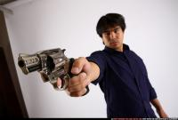 2011 11 LIAM STANDING AIMING REVOLVER2 09