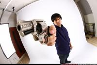 2011 11 LIAM STANDING AIMING REVOLVER2 13