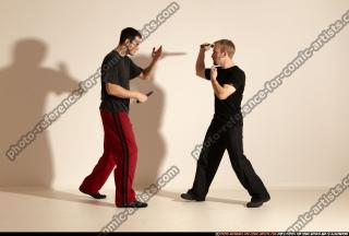 2012 01 FIGHTERS3 SMAX ESKRIMA KNIFE FIGHT1 04