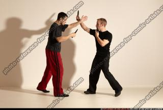 2012 01 FIGHTERS3 SMAX ESKRIMA KNIFE FIGHT1 05