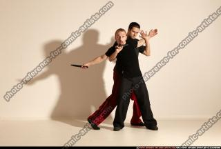 2012 01 FIGHTERS3 SMAX ESKRIMA KNIFE FIGHT1 20