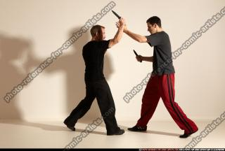 2012 01 FIGHTERS3 SMAX ESKRIMA KNIFE FIGHT1 29