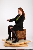 2012 03 NADIYA SITTING TV REMOTE CONTROL 07