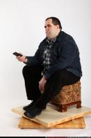 2012 03 REDNECK SITTING TV REMOTE CONTROL 07