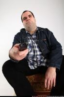 2012 03 REDNECK SITTING TV REMOTE CONTROL 08