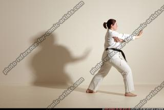 2012 03 MICHELLE SMAX KARATE POSE 11 002