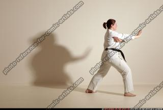 2012 03 MICHELLE SMAX KARATE POSE 11 003