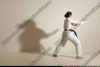 2012 03 MICHELLE SMAX KARATE POSE 11 004