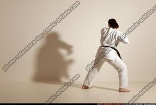 2012 03 MICHELLE SMAX KARATE POSE 11 006