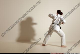 2012 03 MICHELLE SMAX KARATE POSE 11 007