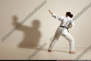 2012 03 MICHELLE SMAX KARATE POSE 11 009