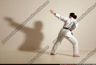 2012 03 MICHELLE SMAX KARATE POSE 11 010