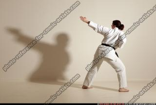 2012 03 MICHELLE SMAX KARATE POSE 11 011