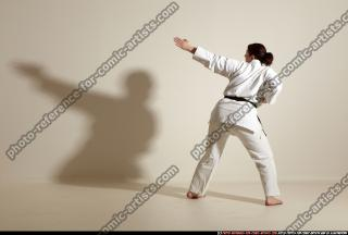 2012 03 MICHELLE SMAX KARATE POSE 11 012