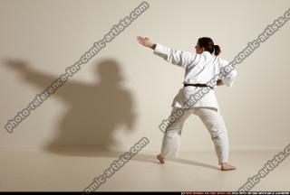 2012 03 MICHELLE SMAX KARATE POSE 11 013