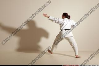 2012 03 MICHELLE SMAX KARATE POSE 11 014