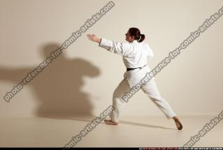 2012 03 MICHELLE SMAX KARATE POSE 11 015
