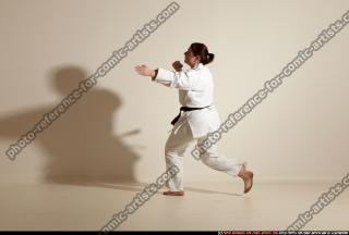 2012 03 MICHELLE SMAX KARATE POSE 11 016