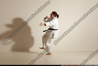 2012 03 MICHELLE SMAX KARATE POSE 11 017