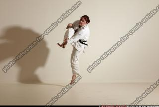 2012 03 MICHELLE SMAX KARATE POSE 11 019