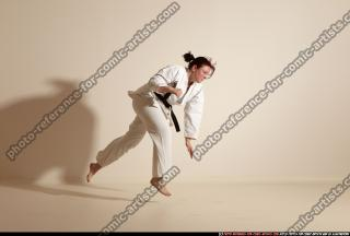 2012 03 MICHELLE SMAX KARATE POSE 11 021