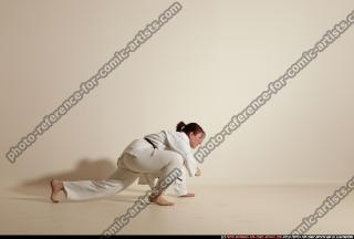 2012 03 MICHELLE SMAX KARATE POSE 11 025