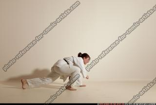 2012 03 MICHELLE SMAX KARATE POSE 11 026