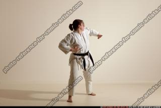 2012 03 MICHELLE SMAX KARATE POSE 11 037