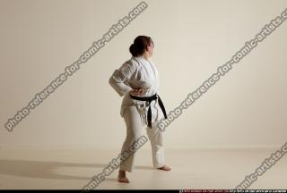 2012 03 MICHELLE SMAX KARATE POSE 11 041