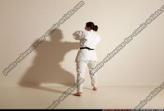 2012 03 MICHELLE SMAX KARATE POSE 11 096