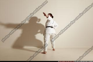 2012 03 MICHELLE SMAX KARATE POSE 11 100