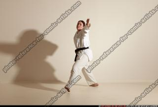 2012 03 MICHELLE SMAX KARATE POSE 11 107