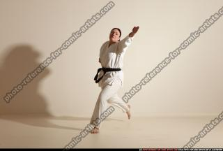 2012 03 MICHELLE SMAX KARATE POSE 11 108
