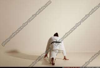 2012 03 MICHELLE SMAX KARATE POSE 11 121