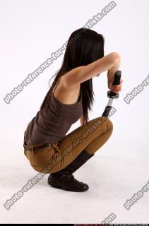 2012 06 NAOMI UNSHEATHING KATANA 06